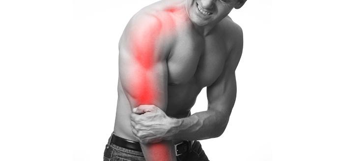 頚椎ヘルニア,手のしびれ