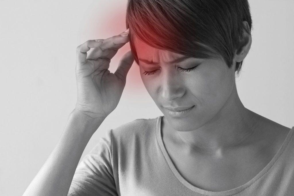 自律神経,頭痛