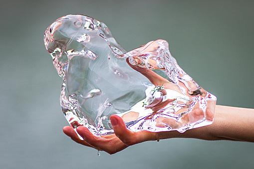 氷,アイシング