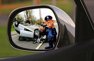 交通事故,むち打ち後遺症