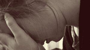 気分の落ち込み,無気力,無関心