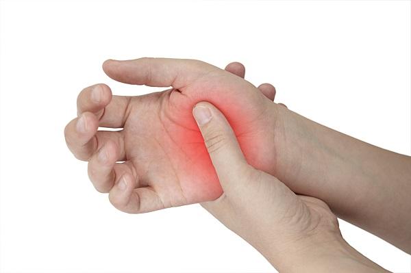 症状別・腕の痛み,手のしびれ