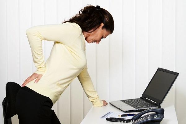 症状別・腰痛