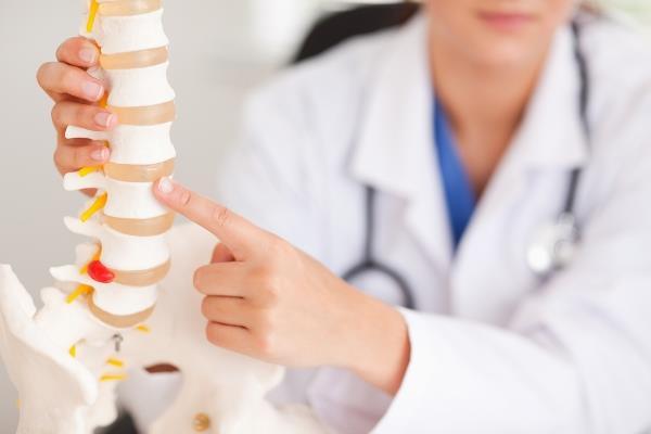 症状別・椎間板ヘルニア